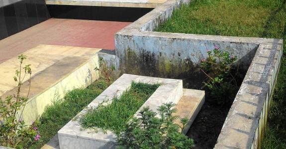 Birsrestho Ruhul Amin Complex