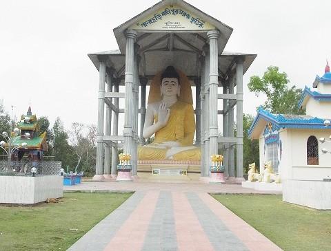image of Panchari Shantipur Aranya Kutir