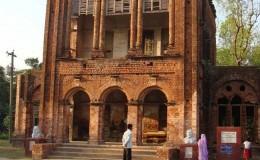 Rabindranath Complex