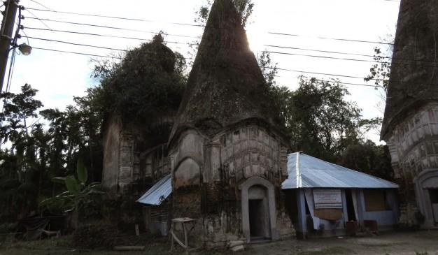 image of Rayerkati Zamindar Bari