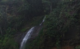 Rijuk Waterfall