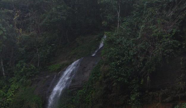 image of Rijuk Waterfall
