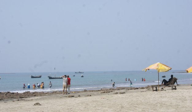 image of Kolatoli Beach