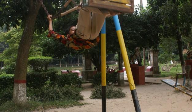 image of Saudia City Park