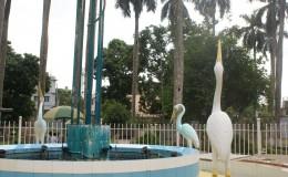 Saudia City Park
