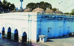 Shahjadpur Mosque