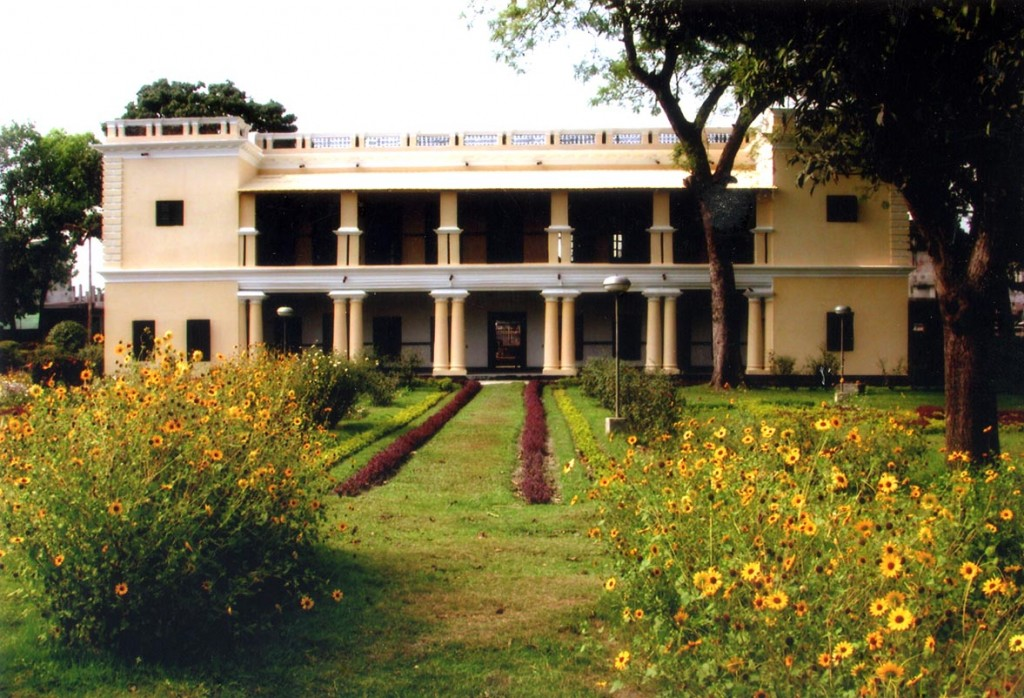 | Rabindranath Tagore's Kacharibari