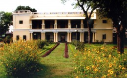 Rabindranath Tagore's Kacharibari