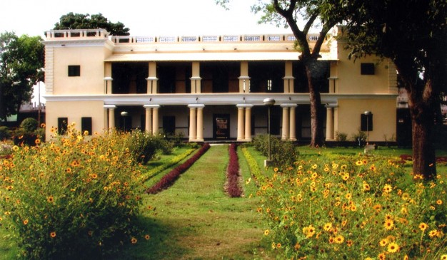 image of Rabindranath Tagore's Kacharibari