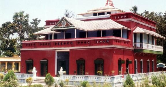 Shilaidaha Kuthibari