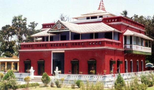 image of Shilaidaha Kuthibari