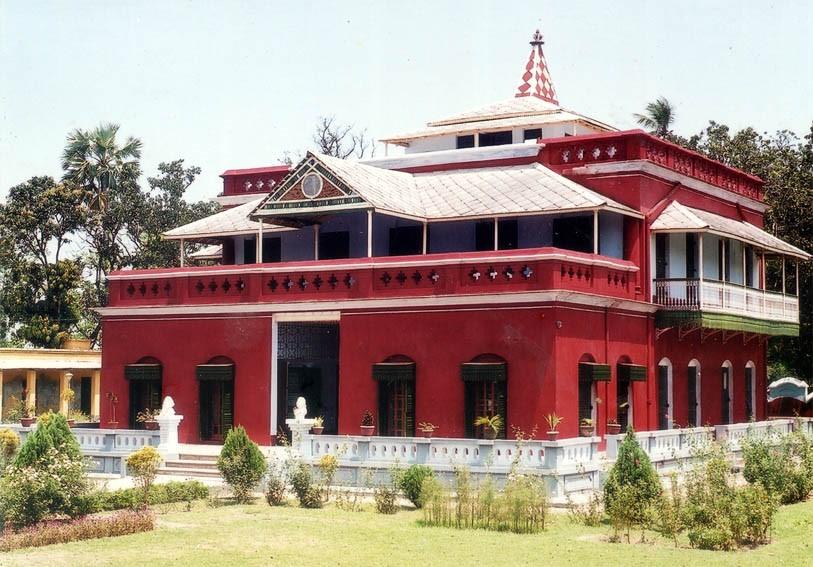 Shilaidaha Kuthibari 1