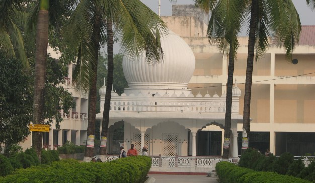 image of The Shrine of Lalon Fakir