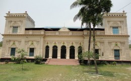 Sreefaltali Royal Palace