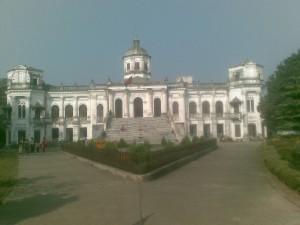 Tajhat Jomidar Bari-rangpur