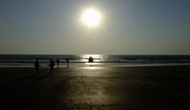 image of Teknaf Sea Beach