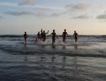 Teknaf Sea Beach