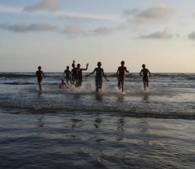 {:en}Teknaf Sea Beach{:}{:bn}টেকনাফ সমুদ্র সৈকত{:}