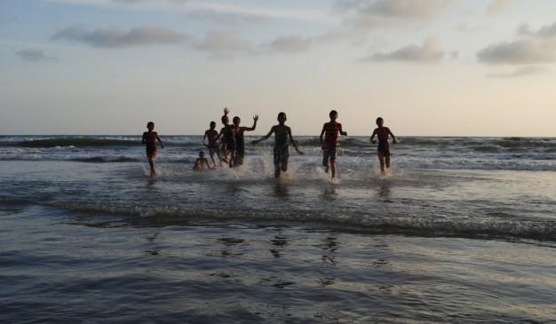 image of Teknaf Sea Beach