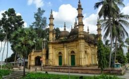 Tetulia Shahi Mosque
