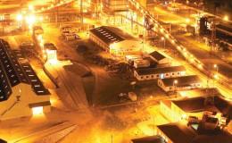 Tongi Industrial Area