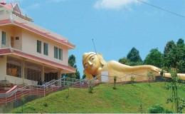 Ramu Temple