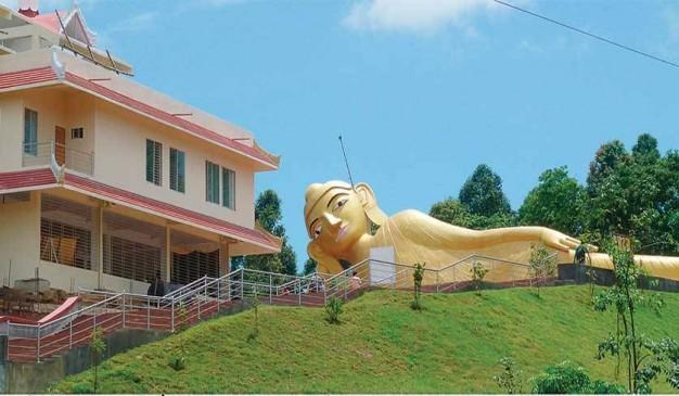 image of Ramu Temple