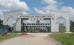 Barapukuria Coal Mining Company Limited