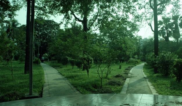 image of Shahid Dr Fazle Rabbi Park