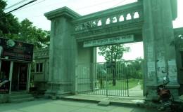 Shahid Dr Fazle Rabbi Park