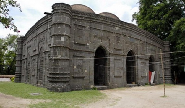 image of Kusumba Mosque