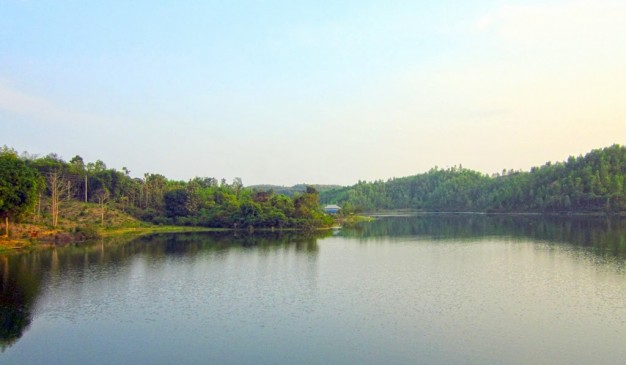 image of Prantik Lake