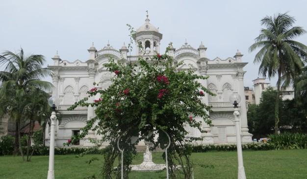 image of Rose Garden Palace