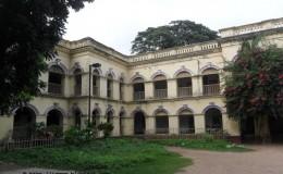 Bhawal Rajbari