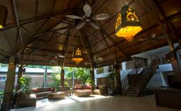 Dusai Resort