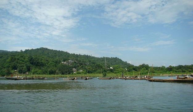 image of Jaflong