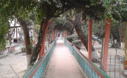 Arshinagar Park and Mini Zoo