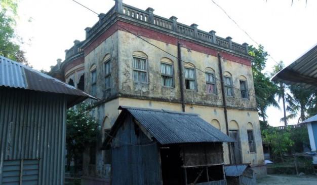 image of Arpara Munshi Bari