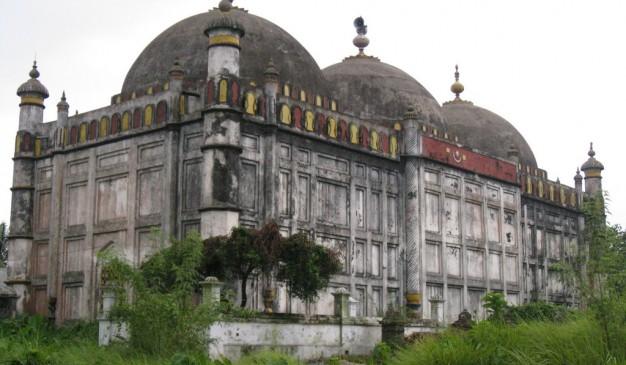 image of Ariphil Mosque