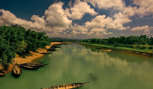 image of Jaflong