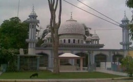 Burir Hat Mosque