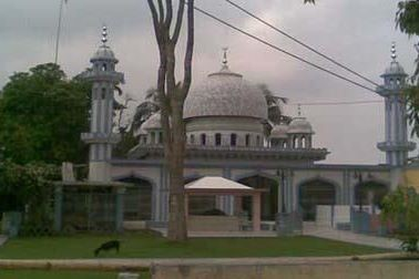 image of Burir Hat Mosque