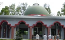 Chandrapara Pak Darbar Sharif