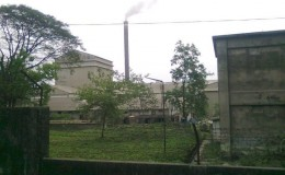 Chhatak Cement Factory