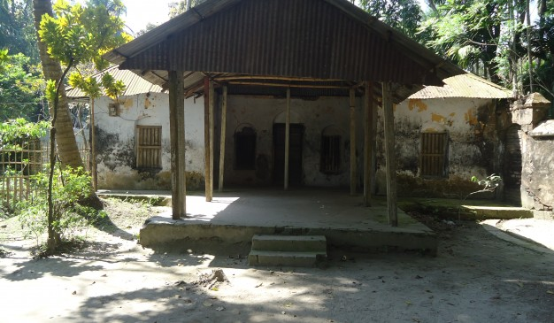 image of Naldanga Zamindar Bari
