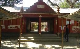 Varatkhali Kastho Mandir