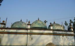 Jamalpur Shahi Mosque
