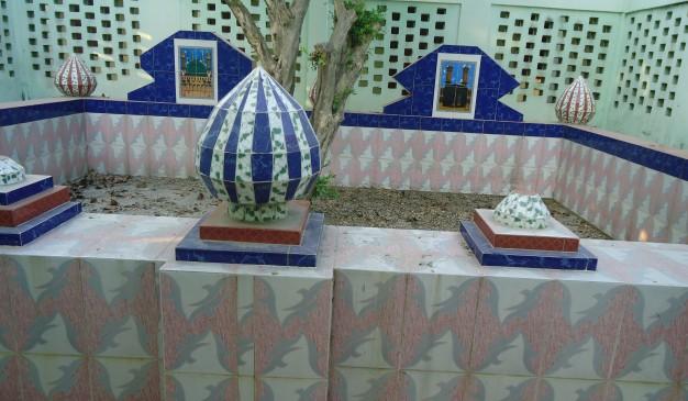 image of Jamalpur Shahi Mosque