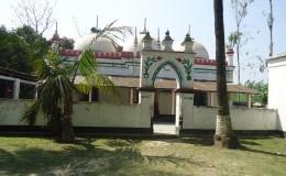 Mirer Bagan Zam-E Mosque