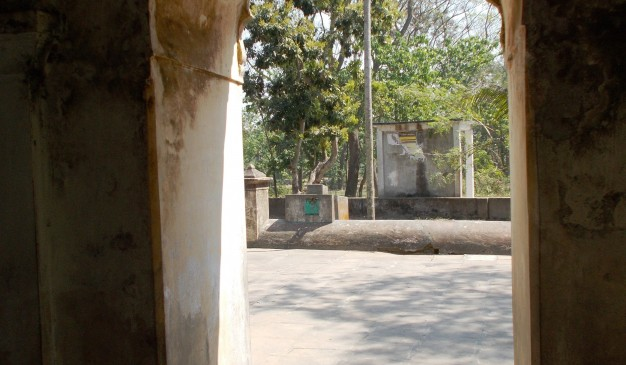 image of Atkandi Nilkuthi Mosque